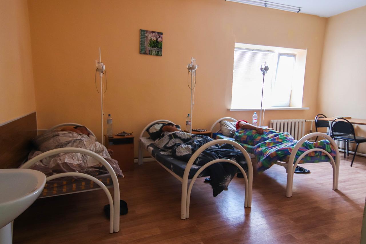 Анонимная наркологическая клиника рязань новороссийская наркологическая клиника